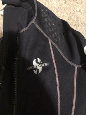 ScubaPro Wetsuit for Sale in Nashville, TN