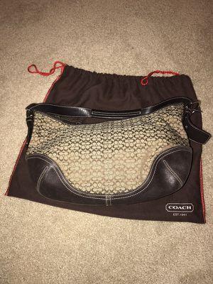 Coach Signature Hobo Bag for Sale in Aurora, CO