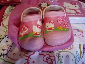 Hello Kitty Crocs for Sale in GOODLETTSVLLE, TN