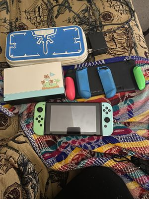 Nintendo Switch for Sale in Brentwood, MD