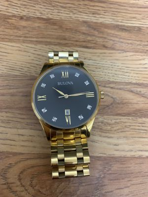 Bulova watch for Sale in Virginia Beach, VA