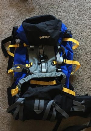 Backpacking Backpack for Sale in San Diego, CA