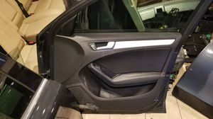 2009-2012 Audi A4 Doors(all 4) for Sale in Weston, MA