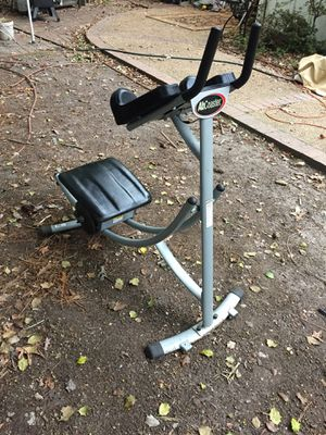 AbCoaster for Sale in Newport News, VA