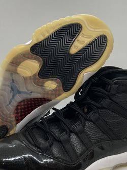 "2015 Air jordan 11 ""72-10"" Size 11M for Sale in Cumberland,  RI"