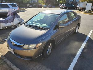 Honda Civic for Sale in Herndon, VA