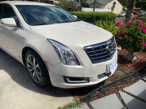 2013 Cadillac XTS hood, fenders , front bumper, upper grill.All OEM Parts , for Sale in Hayward, CA