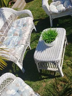 5 Pc Patio Set/ Conversation Set/ Outdoor Furniture for Sale in Garden Grove,  CA