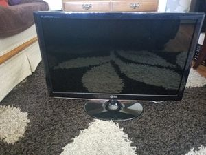 """LG computer monitor 22"""" for Sale in Fallbrook, CA"""