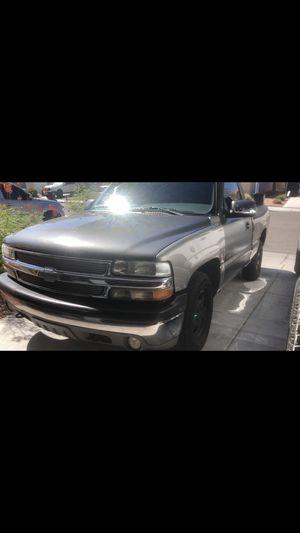 Chevy Silverado 1500 for Sale in North Las Vegas, NV