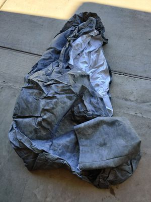 motorcycle cover for Sale in Heath, TX