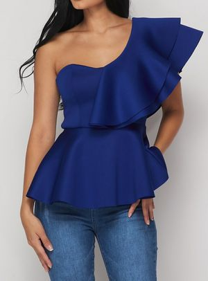 Royal blue (SML) Dress (SML) for Sale in Ontario, CA