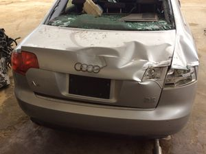 For parts 2006 Audi A4 3.2L Turbo for Sale in Grand Prairie, TX