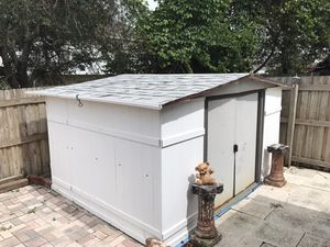 Shed for Sale in Davenport, FL