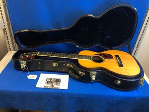 Larrivee Acoustic Guitar for Sale in Durham, NC