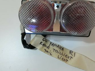 00 Yamaha Rear Tail Lights for Sale in Bremerton,  WA