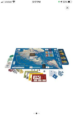 Funko Pan Am Board Game for Sale in Visalia, CA
