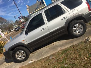02 Mazda Tribute for Sale in Baton Rouge, LA
