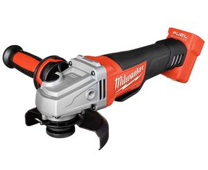 Milwaukee Fuel 4 1/2 Grinder M18 cordless brushless 18V tool only New for Sale in Amherst, OH