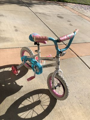Disney Princess Bicycle for Sale in Walnut, CA