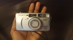 Minolta Freedom Zoom 150 Date 35MM Camera for Sale in Marietta, GA