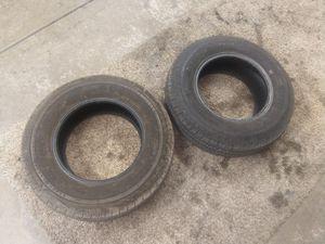 Trailer tires for Sale in Ingleside, IL