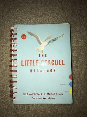 The little seagull handbook for Sale in Sacramento, CA