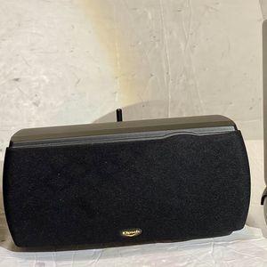 Klipsch Pro media Speaker System One Central and two Satellites for Sale in Scottsdale, AZ