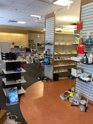 Entire store for one price $2800 almost go for Sale in Fayetteville, GA