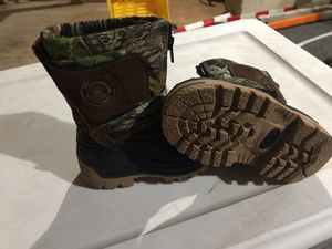 Kids snow boots for Sale in Wethersfield, CT