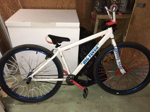 Custom SE Bike (2019 Big Flyer) for Sale in Westbrook, ME