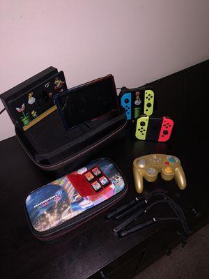 Nintendo Switch for Sale in Louisville, CO