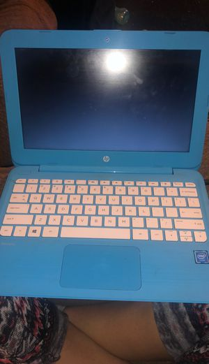 Hp laptop for Sale in Visalia, CA