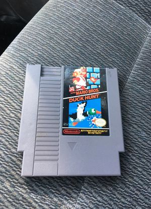 Nintendo game for Sale in Los Angeles, CA