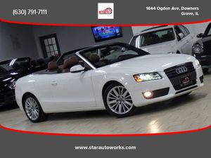 2010 Audi A5 for Sale in Downers Grove, IL