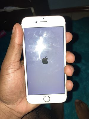 iPhone 6s for Sale in Miami, FL