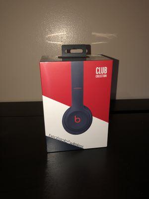 Apple Beats solo 3 wireless club collection for Sale in Miami, FL