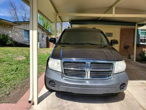 Dodge Durango 2008 for Sale in San Antonio, TX