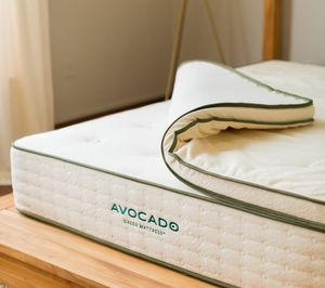 Twin size Avocado organic mattress topper for Sale in Raleigh, NC