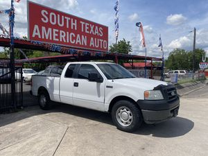 2006 Ford F-150 for Sale in San Antonio, TX