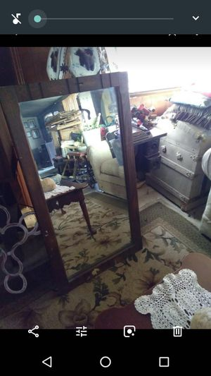 Mirror for Sale in Nowata, OK