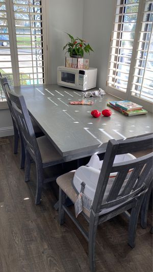 Kitchen Table for Sale in Linden, CA