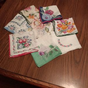 Vintage Ladies Hankerchief for Sale in Hanover, PA