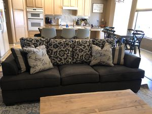 Couch and love seat for Sale in Cave Creek, AZ
