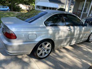 BMW 325ci for Sale in Greensboro, NC