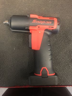 Snap On impact wrench 3/8 NEW for Sale in Everett, WA