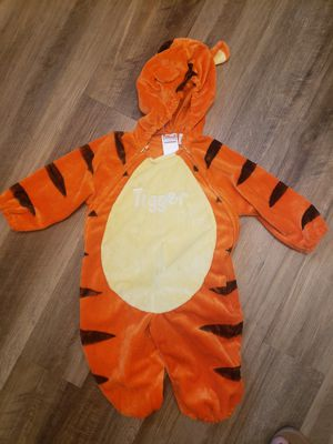 Tigger costume for Sale in Los Angeles, CA