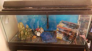 Aquarium complete for Sale in Germantown, MD