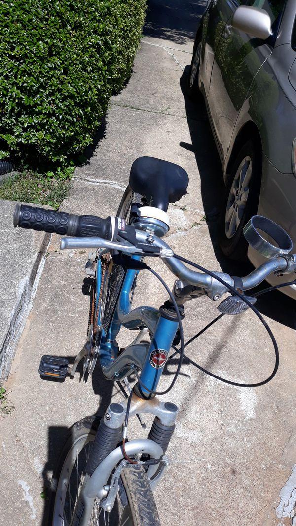 Schwinn prestige bike for women