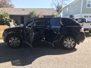 Lincoln MKX 2008 leather loaded for Sale in Riverview, FL